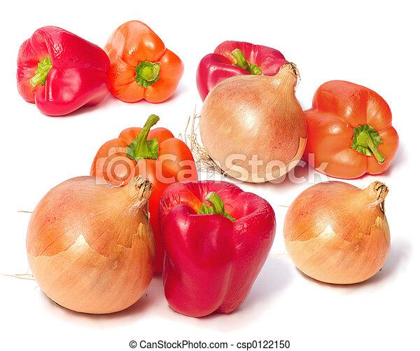 vegetales - csp0122150
