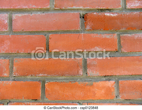 Brickwall texture - csp0123848