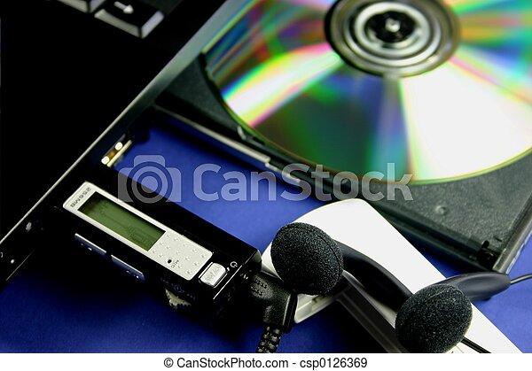 MP3 downloading - csp0126369