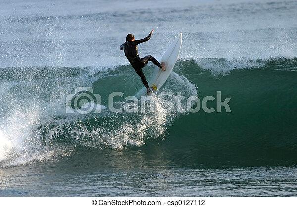 Surf's Up - csp0127112