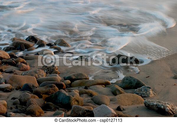 Ocean Tides II - csp0127113