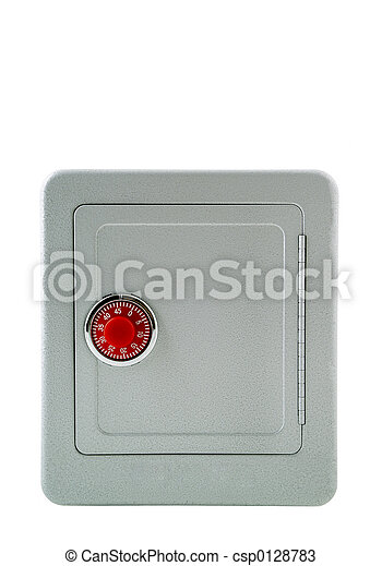 Security- Safe Box - csp0128783
