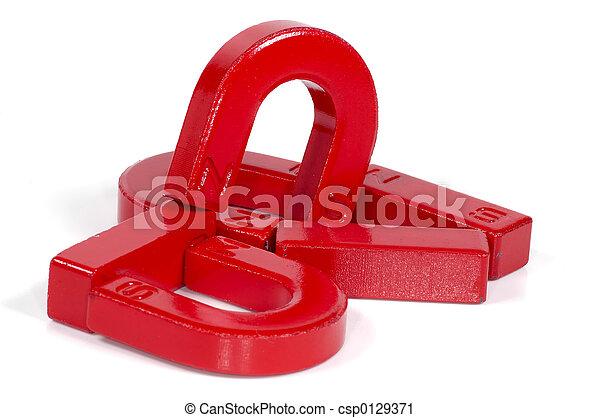 Magnets - csp0129371