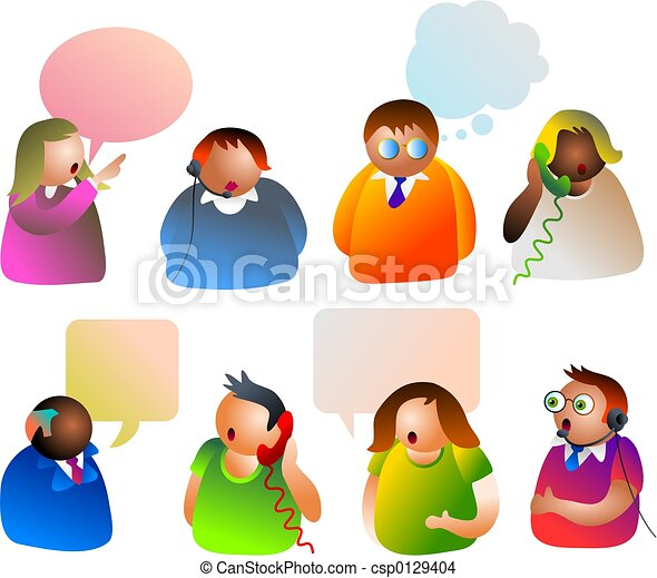 communication - csp0129404
