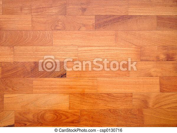 Parquet Flooring - csp0130716