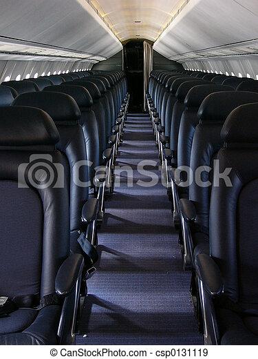 Airline Seats - csp0131119