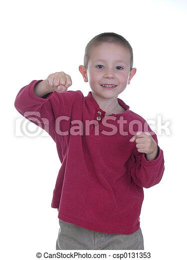 Expressive Kid 2 - csp0131353