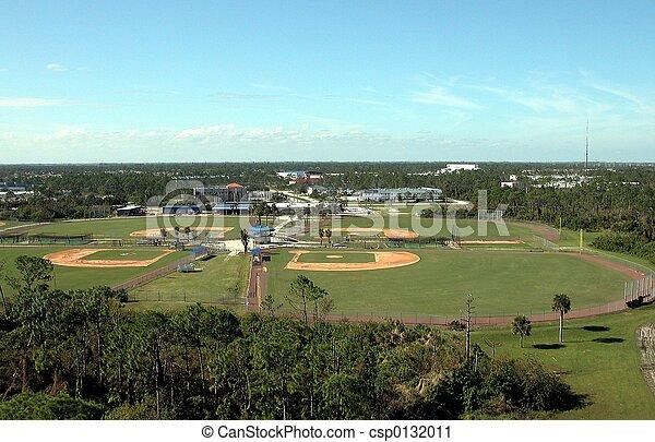 航空写真, 光景 - csp0132011