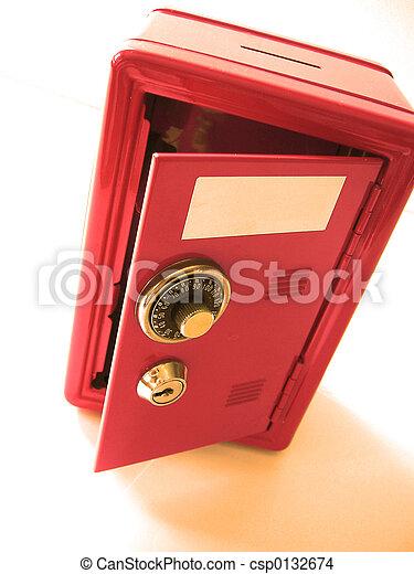 Safe 004 - csp0132674