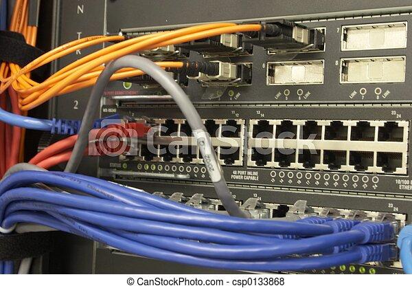 Network Con 5 - csp0133868