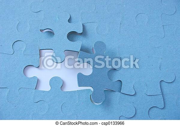 missing piece - csp0133966