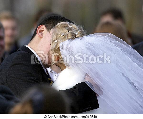 Wedding - csp0135491