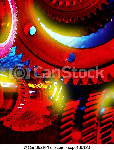 gear - csp0136120