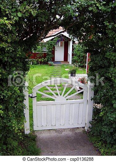 Home sweet home - csp0136288