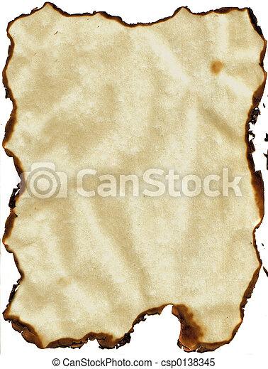 burnt edges paper - csp0138345