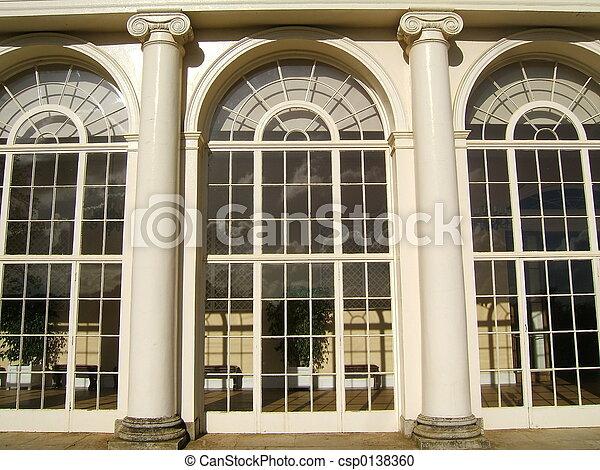 Residence windows - csp0138360