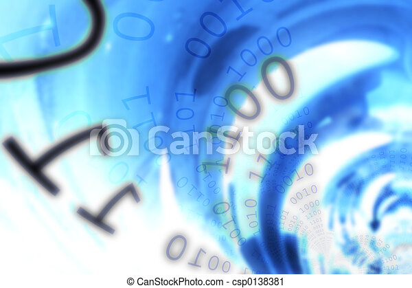 Data transfer - csp0138381