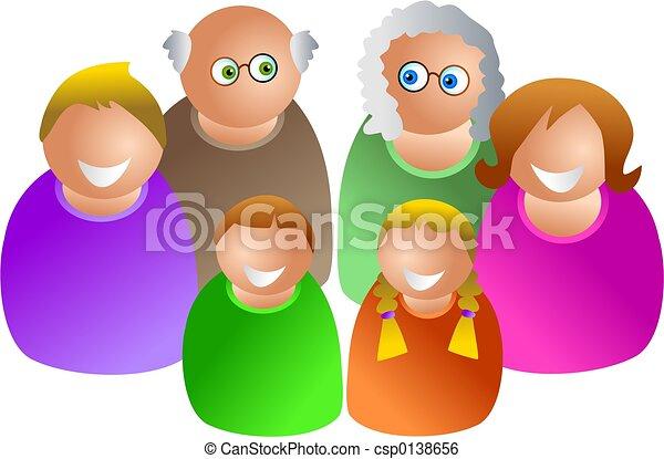 generations - csp0138656