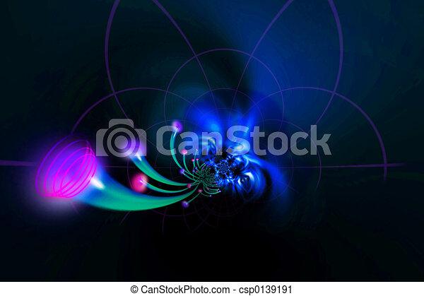 fiber optics Cables - csp0139191