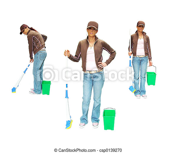 cleaning - csp0139270