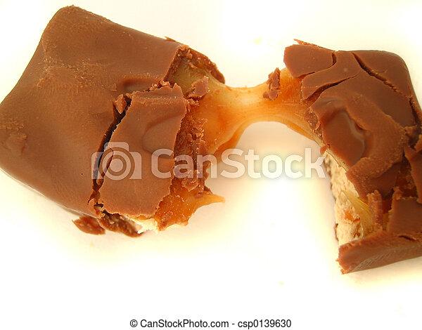 sumptuous chocolate - csp0139630