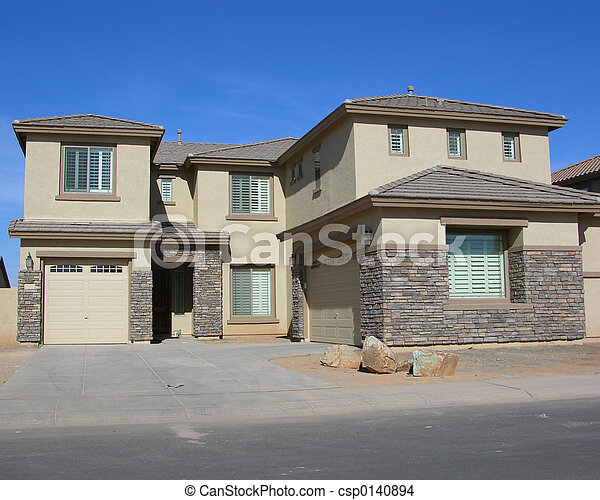 New House 11