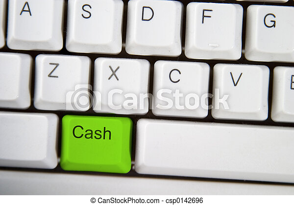 Cash Key - csp0142696