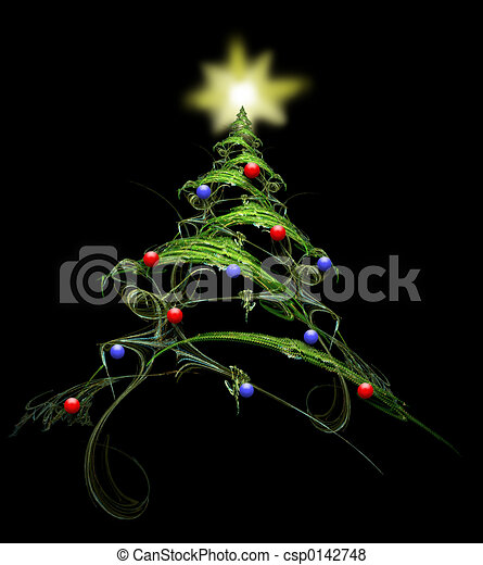 ChristmasTree - csp0142748