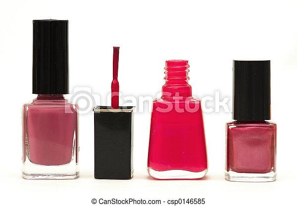 Nail Polish - csp0146585