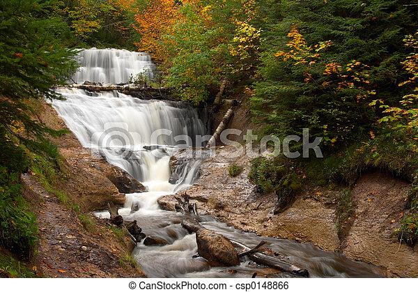 Waterfall - csp0148866