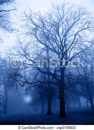 Fog 001 - csp0150633