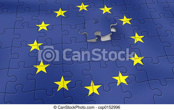 EU puzzle - csp0152996