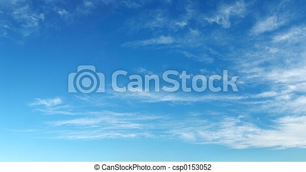 天空 - csp0153052