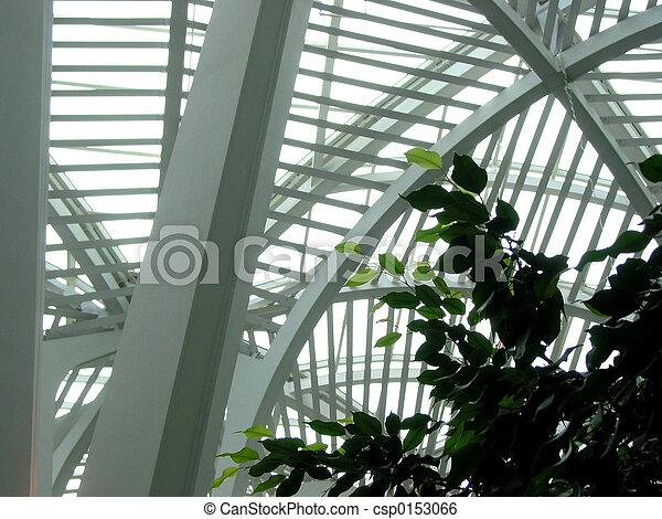 Modern structure fragment - csp0153066