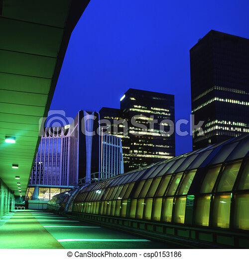 skyscraper - csp0153186