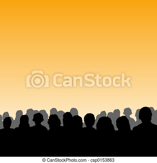 Audience - csp0153863
