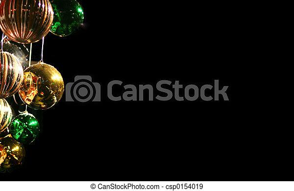 xmas cluster - csp0154019