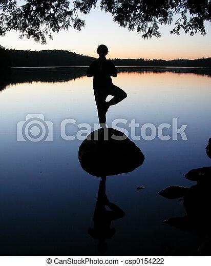 yoga - csp0154222