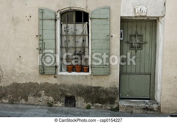 Old architecture - csp0154227