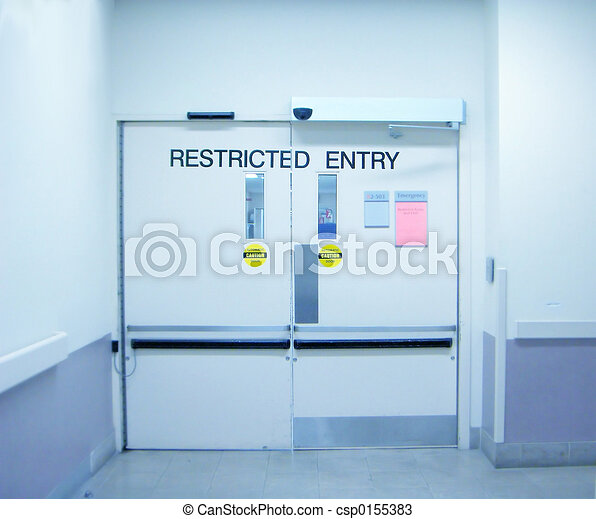 Emergency Operating Room - csp0155383