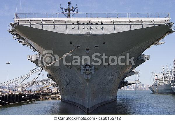 Aircraft Carrier - csp0155712