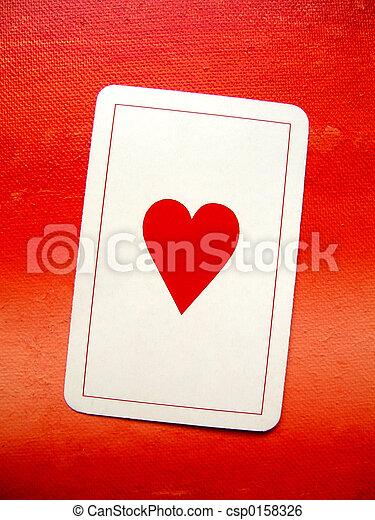 Love symbol - csp0158326