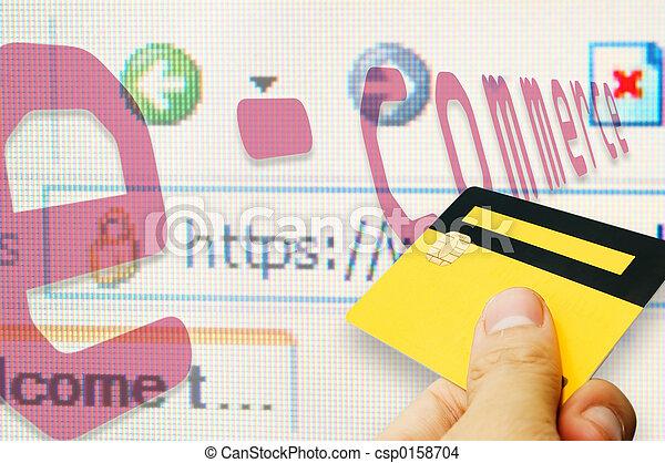 E-commerce I - csp0158704