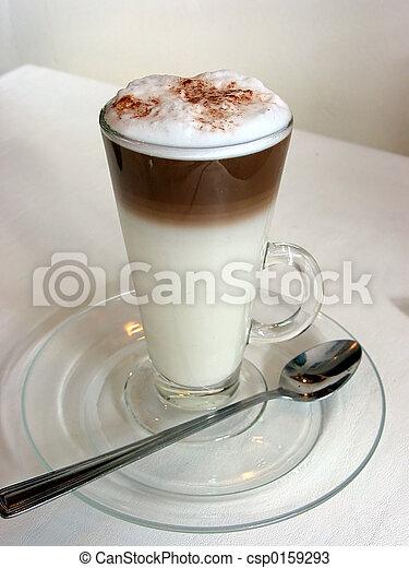 Latte - csp0159293