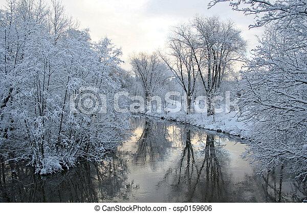 hiver - csp0159606