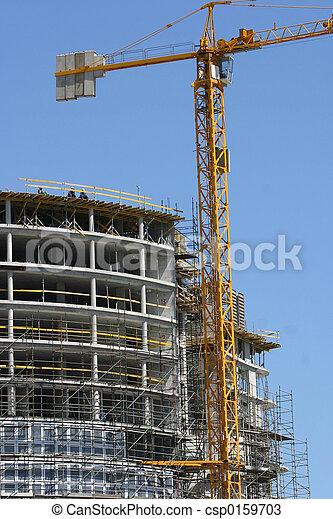 建設 - csp0159703