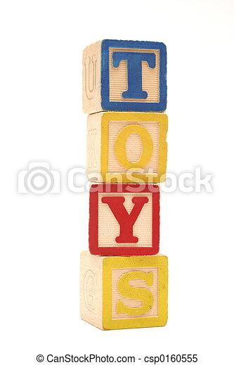Spielzeuge - csp0160555