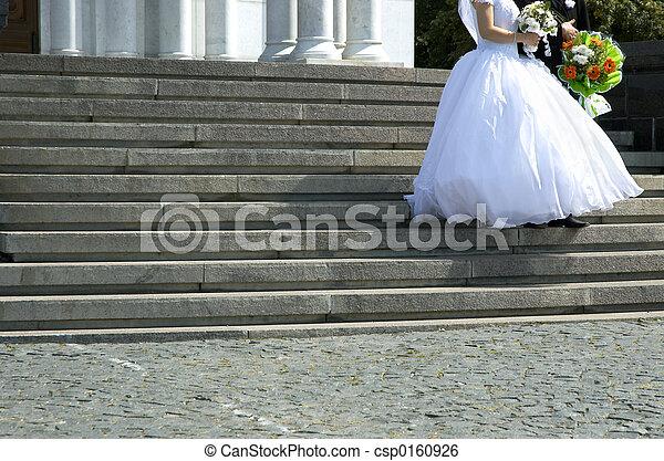 bröllop - csp0160926