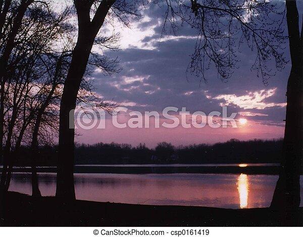 Sunrise - csp0161419