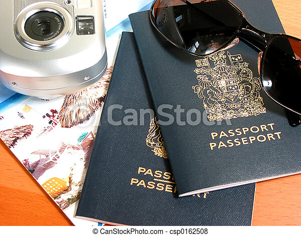 Ready to travel - csp0162508